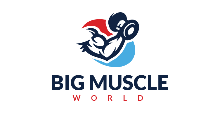 Big Muscle World